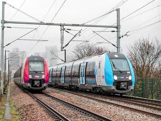Nouveau contrat entre IDFM et SNCF Voyageurs