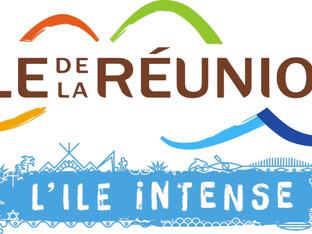 Une nouvelle identité visuelle pour La Réunion
