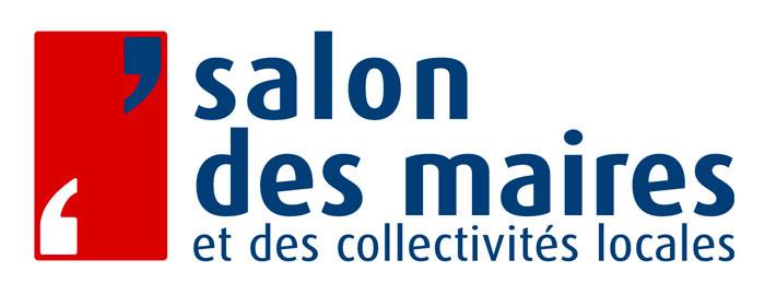 Logo - Salon des Maires et des Collectivités Locales