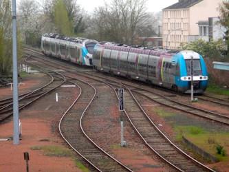 La ligne Clisson-Cholet passe à l'automatique