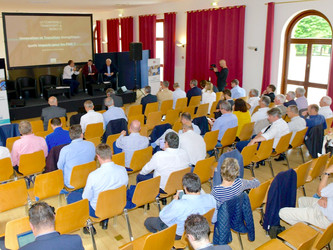 Metz accueille la Convention Réunir