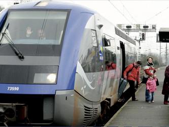 Transdev a le statut d'entreprise ferroviaire de voyageurs