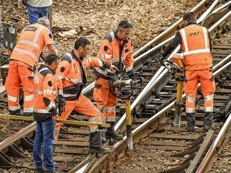 Le Plan de relance amorce un rattrapage pour le ferroviaire