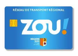 La région Sud lance un Pass TER télétravail