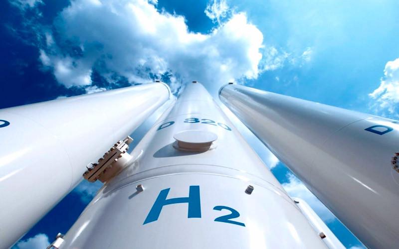 Hydrogène complexe