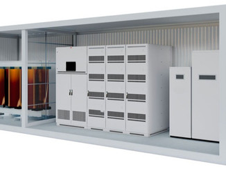 Hitachi ABB Power Grids innove dans la recharge