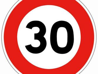 Nantes généralise le 30 km/h