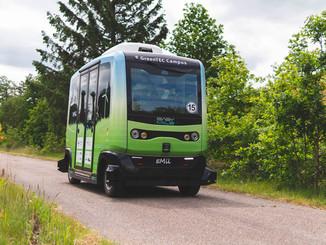 GreenTEC et EasyMile autonomisent l'Allemagne