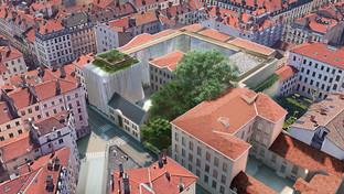 Le renouveau du Musée des Tissus de Lyon