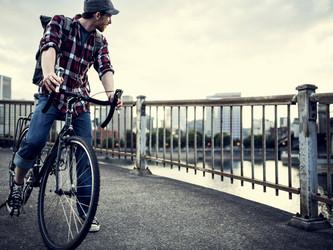 Geovelo : gérer les besoins des cyclistes