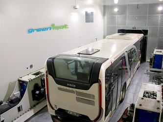 GREENMOT sélectionné pour le retrofit des bus