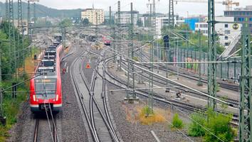 Thales digitalise le nœud ferroviaire de Stuttgart