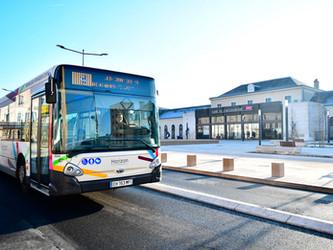 Châteauroux opte pour des bus à hydrogène