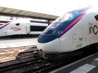 En 2020, la fréquentation ferroviaire a chuté de 42% en France