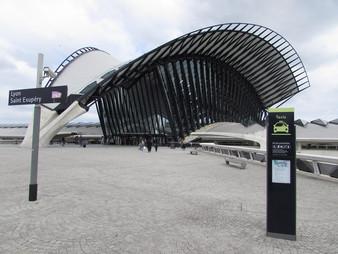 Air France se réinvente à Lyon