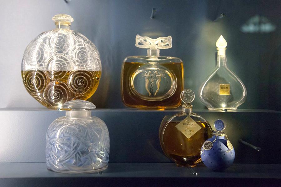 © Musée du parfum Fragonard