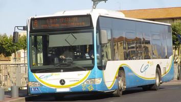 CarPostal confirmé à Agde