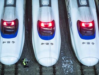 La Chine pôle mondial de la grande vitesse et des innovations ferroviaires