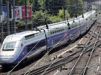 Relance du prolongement Est de la LGV Rhin-Rhône