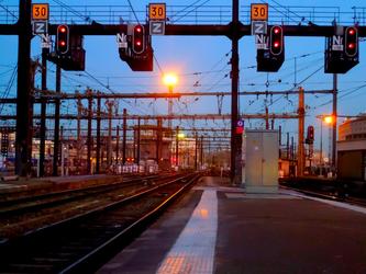 Trainline et concurrence : un sondage qui arrive opportunément