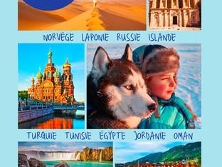 Mondial Tourisme lance sa brochure Mondial Découvertes 2021