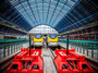 Les syndicats de cheminots britanniques au secours d'Eurostar