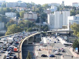 La Métropole de Lyon soigne ses automobilistes