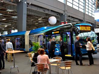 Heuliez Bus GX437 Elec : format XXL