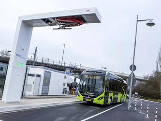 Luxembourg : Voyages Vandivinit s'électrise avec Volvo
