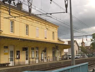 Bourgogne : les horaires TER d'hiver de la discorde