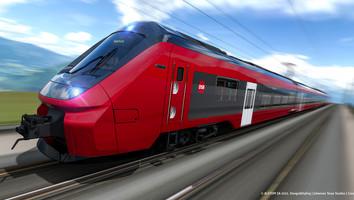 Gros contrat pour Alstom au Danemark