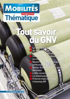 Mobilités Magazine Thématique n°05