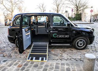 Caocao Mobility : tradition et modernité