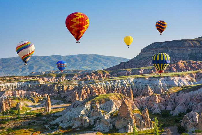 © Mondial Tourisme