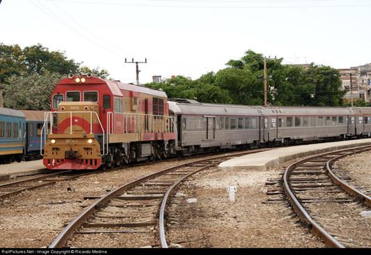 transports à Cuba