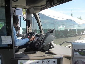 Transports urbains : l'UTP signe un accord salarial avec les syndicats