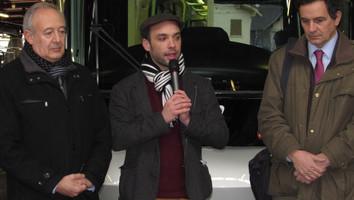 Grenoble: 80 nouveaux conducteurs pour la Semitag