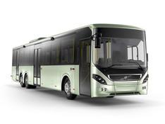 La Hongrie commande 50 bus à Volvo Bus
