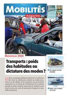 Mobilités Magazine n°35