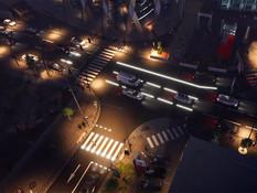 Boulevard circulaire de la Défense, durable et connecté