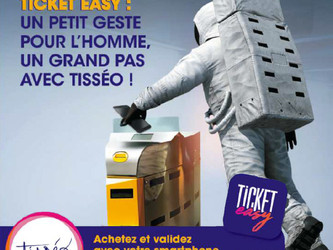 Toulouse : Ticket Easy évolue