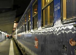 Intégrer les trains de nuit dans le Plan de relance ?