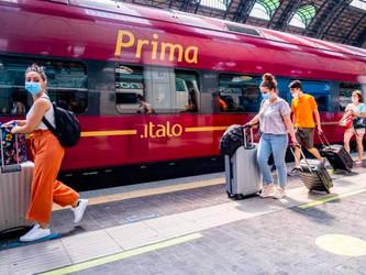 Relance d'Italo NTV avec les aides étatiques et européennes