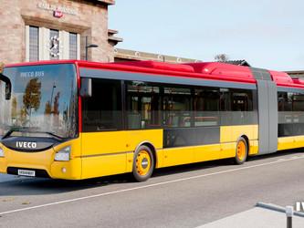 Mulhouse Alsace Agglomération (m2A) choisit l'Urbanway