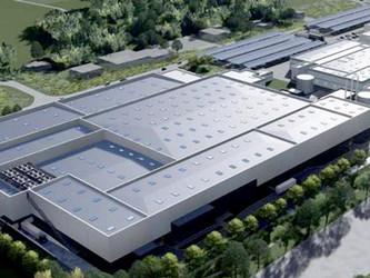 PSA et Total créent Automotive Cells Company
