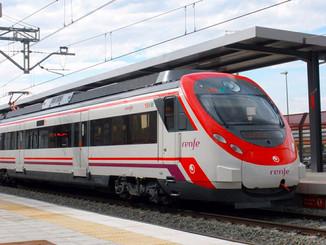 L'Europe place CAF et l'Espagne en têtes de file de l'hydrogène ferroviaire