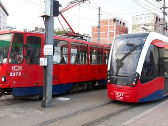 Alstom réalisera le futur métro de Belgrade