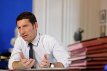 La Côte d'Azur France adapte son plan de relance