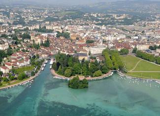 Congrès de la FNAUT à Annecy en octobre