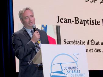 Domaines Skiables de France : l'avenir en vert, l' hiver en berne…